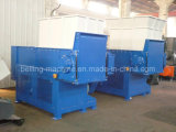 Large PE Pipe Shredder with High Output
