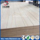 VV/U Slot Grooved Pine Plywood for Decoration