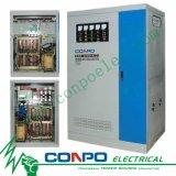 SBW-400kVA Full-Auotmatic Compensated Voltage Stabilizer/Regulator