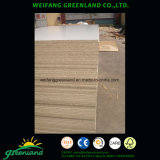 Envoirement Friendly Smooth Finish Laminated Chipboard
