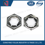 DIN7967 Stainless Steel Self-Locking Counter Nuts