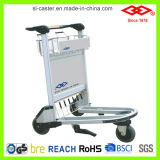 Aluminium Alloy Airport Hand Cart (GS3-250)