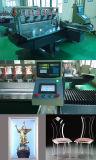 Myd-1360 High Speed Widely Used Double Edges Diamond Polisher Machine