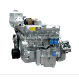 Water Cooled Inboard Marine Diesel Engine