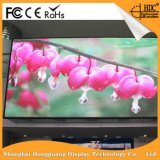 Customized Indoor P6 Full Color LED Panel Display