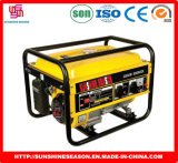 High Quality Gasoline Generator Set (SV2500) for Home & Outdoor Supply