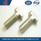 Galvanized Carbon Steel T Head Bolt