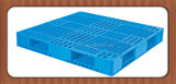 China Reversible Grid Heavy Duty Plastic Tray for Storage Manufacturer