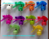 Mini Trigger Sprayer, Trigger Sprayer (28/410 Colored Trigger Sprayer Head , Trigger Sprayer Nozzle, Plastic Trigger Sprayer Unique, Trigger) (XC04-1)