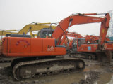 Used Hitachi Excavators Zx200 (hitahi zx200)