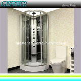 Jetted Bathroom Shower Cabinet with Seat (GT0602B)