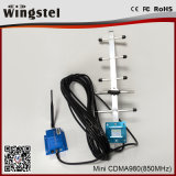 Mini CDMA 850MHz Mobile Signal Booster at Factory Price with Ce RoHS