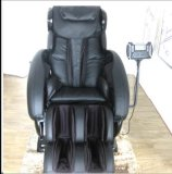 Real Leather Zero Gravity Massage Chair (RT-8301)