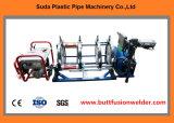 Sud90/355h HDPE Pipe Welder