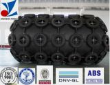 Passed Dnv Certificate Marine Floating Pneumatic Rubber Fender for Ship Protection