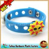 New Style Silicone Bracelet / Rubber Bracelet (TH-041)