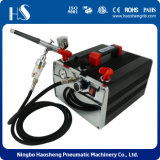 HS-218SK Makeup Airbrush Compressor Kit
