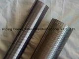 Well Drilling Stainless Steel Screen Pipe