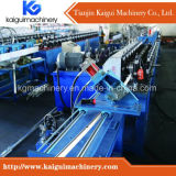 Real Factory of Ceiling T Grid Machine