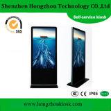 42 Inch Indoor Floor Standing Interactive Kiosk LCD Shenzhen Manufacturer