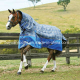 1680d Waterproof Adjustable Shoulder Horse Rug