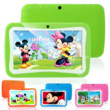 7inch Kids Tablet with Educational Applications (LY-CT70)