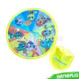 Promotional Foldable Nylon Frisbee - Wayneplus