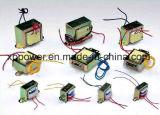 Ei Lead Wire Type Power Transformer