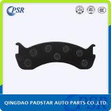 Hot Sale Automobile Parts Passanger Car Brake Pad