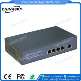 4 Ports 10/100Mbps Poe Switch with 1 RJ45 Uplink (POE0410B)