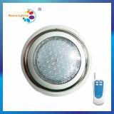 Stainless Steel IP68 LED Pool Light, Swimming Pool Light