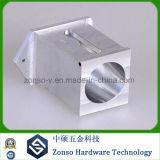 OEM Aluminium Alloy High Precision Milling/Milled CNC Parts
