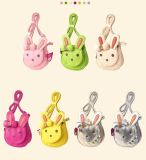 Preschool Girls Pink Princess Kid Cute Children Mini Shoulder Bags