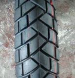 Tubeless Motorcycle Tyre 110/90-17, 90/90-19, 90/90-21, 120/80-18, 90/90-18