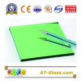 4mm 5mm 6mm Reflective Glass Used for Window Glass Office Glass