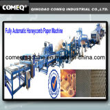 Automatic Honeycomb Paper Core & Paperboard Making Machine