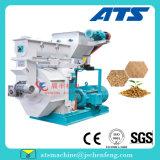 2t/H Rubber Wood Pellet Production Line for Powder Making