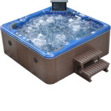 6 Person Hot Tub SPA Wellness Product