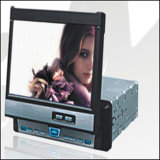 car DVD TV FM TFT player