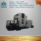 H100s-1 Taiwan Quality High Rigid CNC Horizontal Machining Center