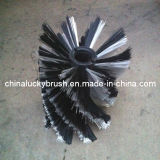 PP Mixture Secondary Colours Brush for Road Sweeper (YY-221)