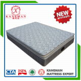 Best Selling King Size Pocket Coil Spring Mattress