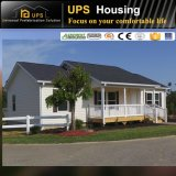 Mobile Modular House for Family Living with Low Price