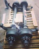 12000lbs 12k Dual Electric Brake Trailer Axle