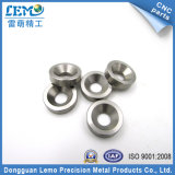 Precision Stainless Steel Machining Ring Parts (LM-0704W)
