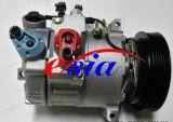 Auto Car AC Compressor for Volvo Xc90 6pk Dcs17IC 134mm