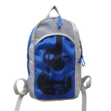 Cool Nylon High Quality School Backpack for Teenager (BS5004)