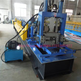 After Punching Cutting Purlin Roll Froming Machine