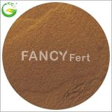 Agriculture Fertilizer Plant Source Powder Soluble Organic Fertilizer Fulvic Acid