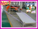 Plastic Machine of CO2 XPS Foam Board
